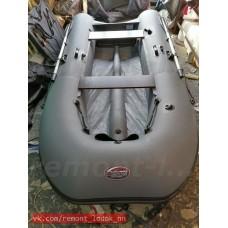 Лодка Навигатор 330, ПВХ, Б/У (Продано)