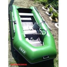 Лодка надувная UREX 3200